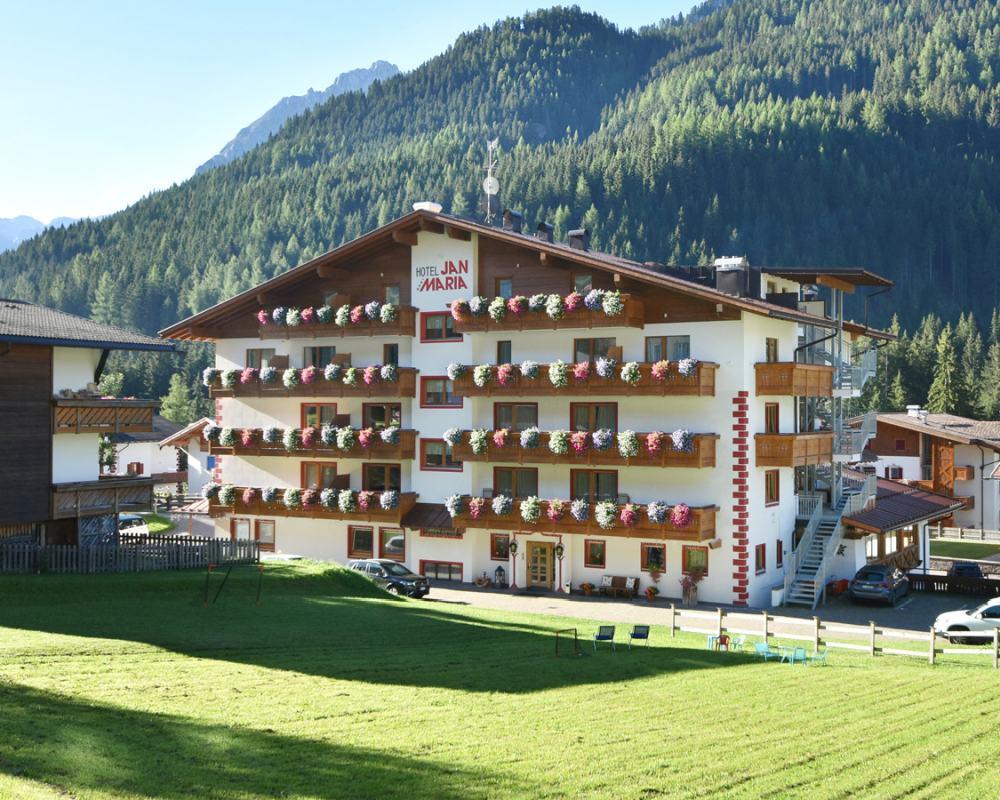 Hotel Jan Maria